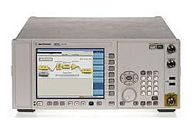 Agilent N9039A Image