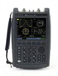 Agilent N9914A Image