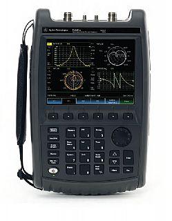 Agilent N9916A Image