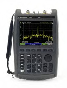 Agilent N9928A Image