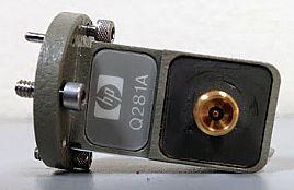 Agilent Q281A Image