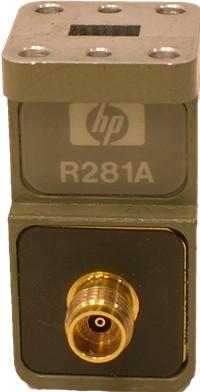 Agilent R281A Image