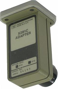 Agilent X281C Image