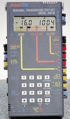 Ameritec AM48E Image