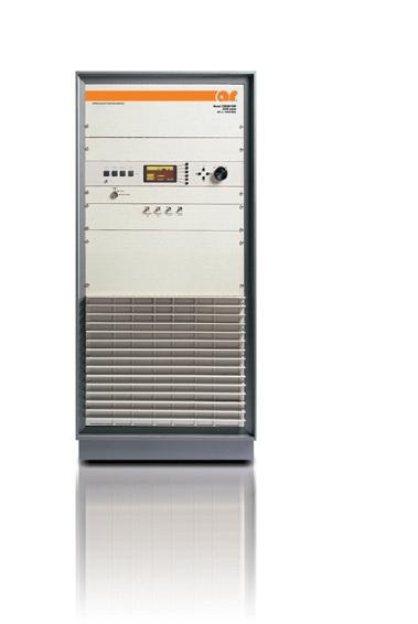 Amplifier Research 1000W1000D Image