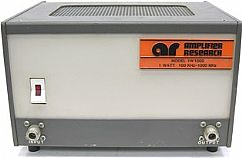 Amplifier Research 1W1000 Image