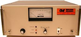 Amplifier Research 700A1 Image