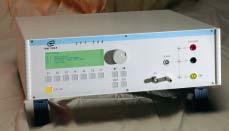Amplifier Research EFT500 Image