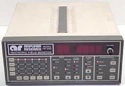 Amplifier Research FM2000 Image