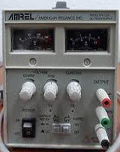 Amrel LPS-101 Image