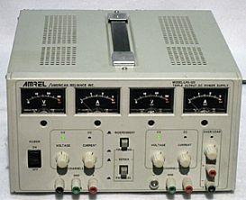 Amrel LPS-104 Image