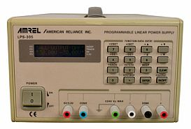 Amrel LPS-305 Image