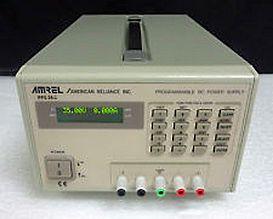 Amrel PPS35-2D Image