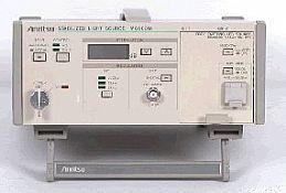 Anritsu MG9001A Image