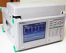 Anritsu MP1650A Image
