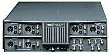 Audio Precision System Two Image