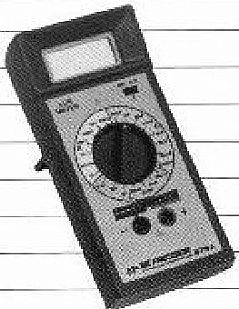 BK Precision 875A Image