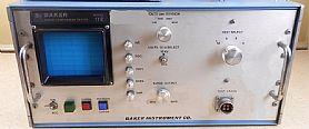Baker Instrument 112 Image
