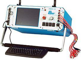 Baker Instruments AWA-IV/12 Image