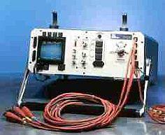 Baker Instruments D12R Image
