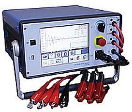 Baker Instruments DX-12 Image
