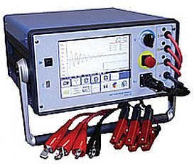 Baker Instruments DX-12HO Image