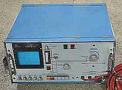 Baker Instruments ST112H Image