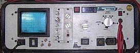 Baker Instruments ST112S Image