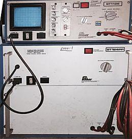Baker Instruments ST124A Image