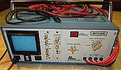 Baker Instruments ST206E Image