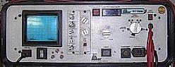 Baker Instruments ST206R Image