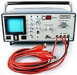 Baker Instruments ST212E Image