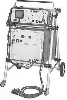 Baker Instruments ST224SP Image
