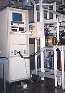 Baker Instruments AST8800 ESATS Image