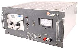 Behlman 100-C-SB Image