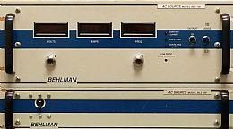Behlman BL3100 Image