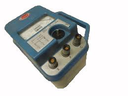 Biddle 210159 For Sale Megohmmeters Meters Test Equipment Center