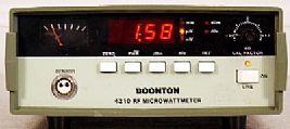 Boonton 4210 Image