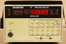 Boonton 9200 Image