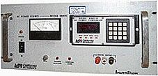 California Instruments 1001T Image