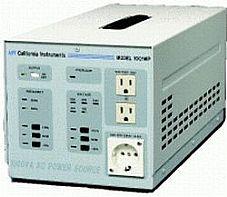 California Instruments 1001WP Image