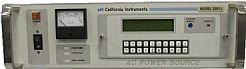 California Instruments 2001L Image