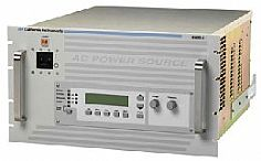 California Instruments 3000LS Image