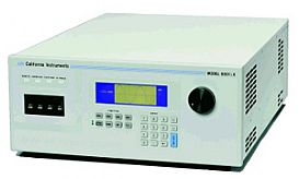 California Instruments 3001iX-BTS Image