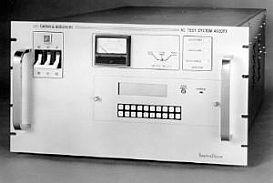 California Instruments 4500FX Image