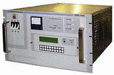 California Instruments 4500LS Image