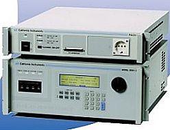 California Instruments 5001iX-CTS Image
