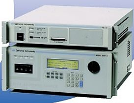 California Instruments 5001iX-MTS Image