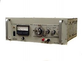 California Instruments 501TC Image