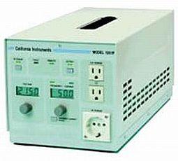 California Instruments 801P Image